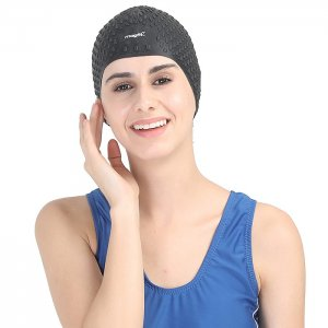 MAGFIT BUBBLE CAP (UX) - BLACK-p1