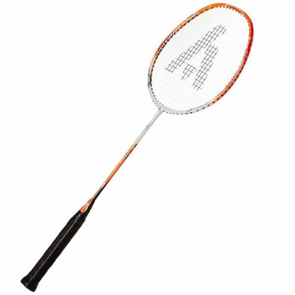 Ashaway AM 12 SQ Badminton Racquets orsnge