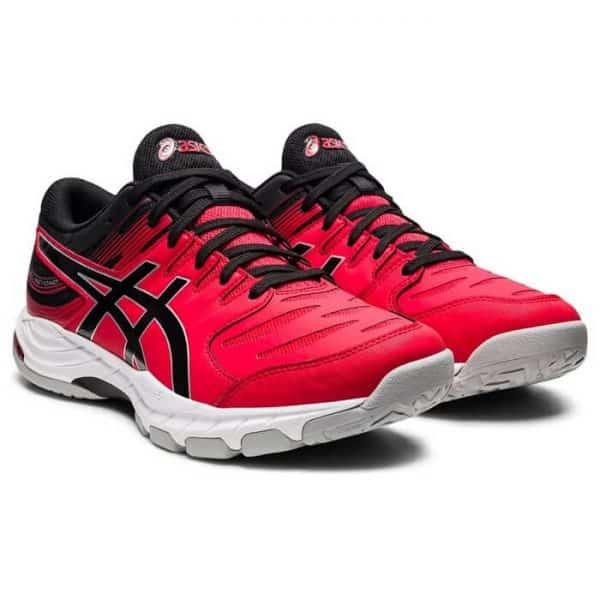Asics-Gel-Beyond-6-Badminton-Shoes-Electric-Red-Black