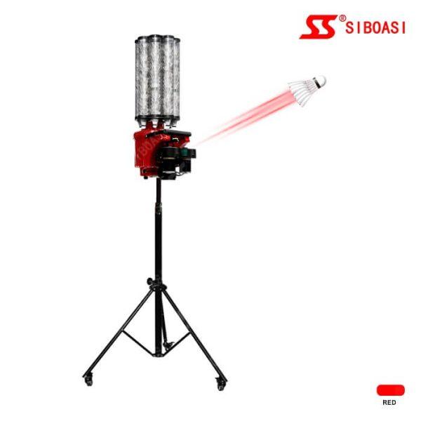 Siboasis-H5-Badminton-Serving-Machine