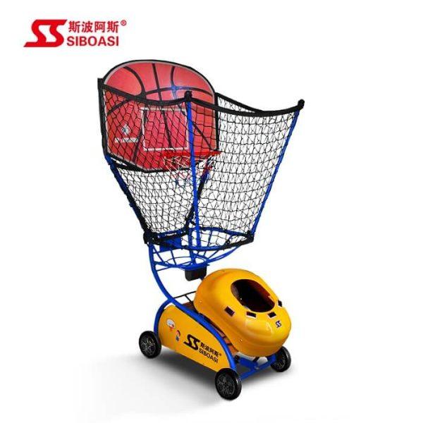 Sibosis-6809A-BasketBall-Feeding-Machine-